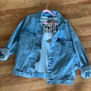Levi's Silvertab Denim Jacket